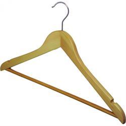 Kleiderbügel - Holz