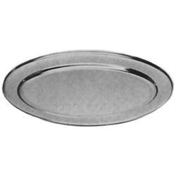 Bratenplatte oval, 9 Größen