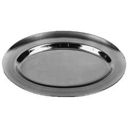 Bratenplatte oval, 2 Größen