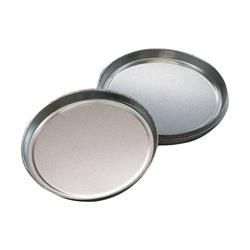 Aluminium-Probenschalen