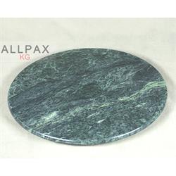 Marmor-Büfett-Platten