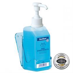 BODE-Wandhalter f. 500-ml Flaschen