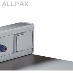 Ein-Aus-Schalter für Energieversorgungskanal