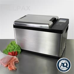 ALLPAX SV 12 Sous vide waterbad