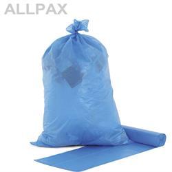 Kunststoff-Abfallsäcke