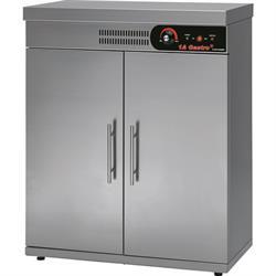 Tellerwärmer / Wärmeschrank mit 2 Türen