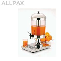 Behälter für Saftdispenser -INOX STAR-, 8 Liter
