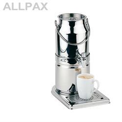 Ersatz - Edelstahl Milchkanne -TOP FRESH-  3 Liter