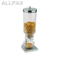 Cerealienspender - FRESH & EASY - ca. 22 x 17,5 cm, Höhe 52 cm