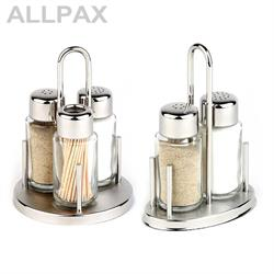 Pfeffer- und Salz-Menage - CLASSIC -