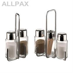 Pfeffer- und Salz-Menage - PROFI -