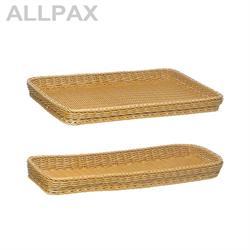 Tablett Bäcker-Maß - PROFI LINE -
