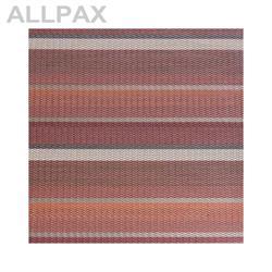 Tischset, Feinband - verschiedene Farben/Muster