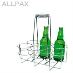 Flaschenträger 32 x 21,5 cm, Höhe 32,5 cm