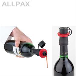 3-er-Set Weinausgießer