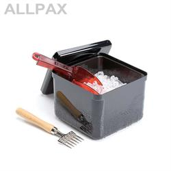 Eisbox 20 x 20 cm, H: 17 cm, 3,4 L