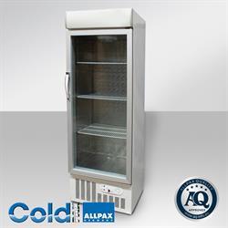 Supermarkt Kühlschrank mit Glastür 310 Liter