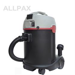 Nass- / Trockensauger mit 30 L Behältervolumen