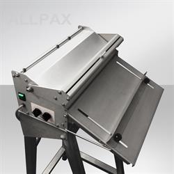 Edelstahl Auflagetisch für ALLPAX Magnetschweißgeräte