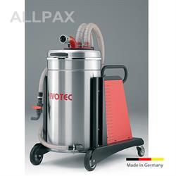 Flüssigkeitssauger für schwere Späne und lange Rohre, 4,0 kW
