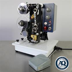 Automatische Heißpräge-Maschine (Hot Stamping)