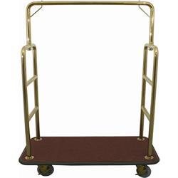 Gepäckwagen, Transportwagen
