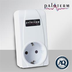 Zusatzsteckdose für Thermostat mit Fernbedienung