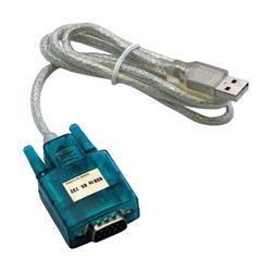 Schnittstellenkabel RS-232 nach USB