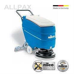 Scheuersaugmaschine NILCO RA E 40