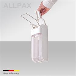 Vervangende pomp voor universele dispensers van 500 ml en 1000 ml