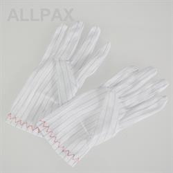 ESD Handschuhe Polyester Gr. L