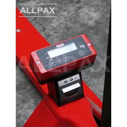 Thermo-Einbaudrucker für RAVAS R-1100