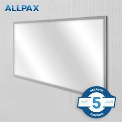 Infrarood spiegelverwarming Palotherm 600 watt