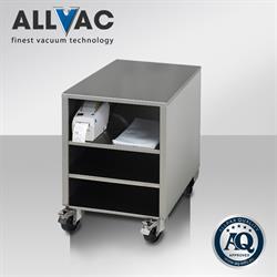 ALLPAX Untergestell für Vakuummaschinen