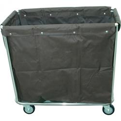 Wäsche-Sammelwagen