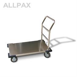 Gepäck-/Transportwagen (Plattformwagen)