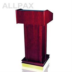 Holz Rednerpult