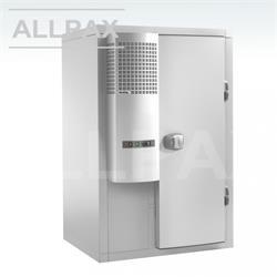 NordCap Kühlzelle 200 x 140cm 4,21m³ mit Kühlmaschine