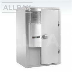 NordCap Kühlzelle 200 x 200cm 6,31m³ mit Kühlmaschine