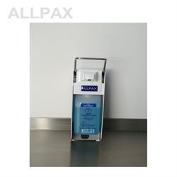 ALLPAX Eurospender, 500ml, Kurzer Armhebel