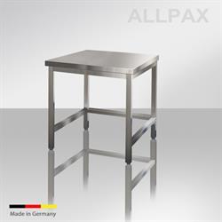 Werktafel lengte  800 x diepte 600