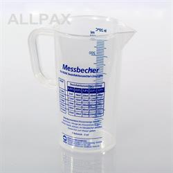 Messbecher