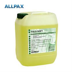 Vloeibare handzeep Tolo-Soft OD 10 liter