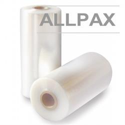 Polyolefin-Schrumpffolie 300/300mm x 19µ