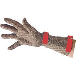 Stechschutzhandschuh Profi mit 8cm Stulpe
