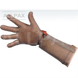 Stechschutzhandschuh Profi mit 20cm Stulpe