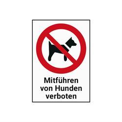 Magnet Verbotsschilder
