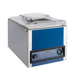 Vacuüm kamer verpakkingsmachine MJ-4 hoog deksel en sensor