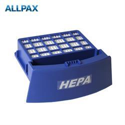 Hepa-Filter H 13