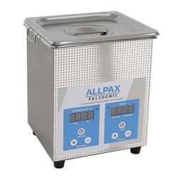 PALSSONIC Eco Ultraschallreiniger UD02, 2 Liter
